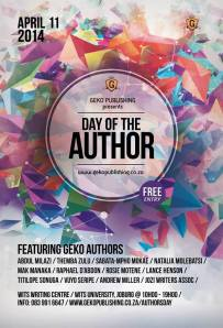 Day Of The Authors