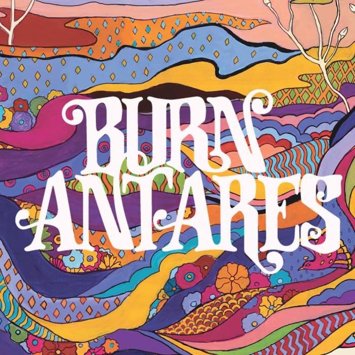 Burn Antares